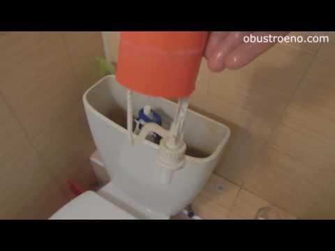 Что делать если в бачок не набирается вода