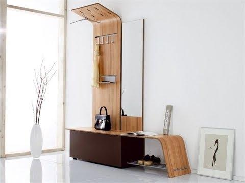 ПРИХОЖИЕ в маленький коридор. Красивая и практичная МЕБЕЛЬ для небольших квартир