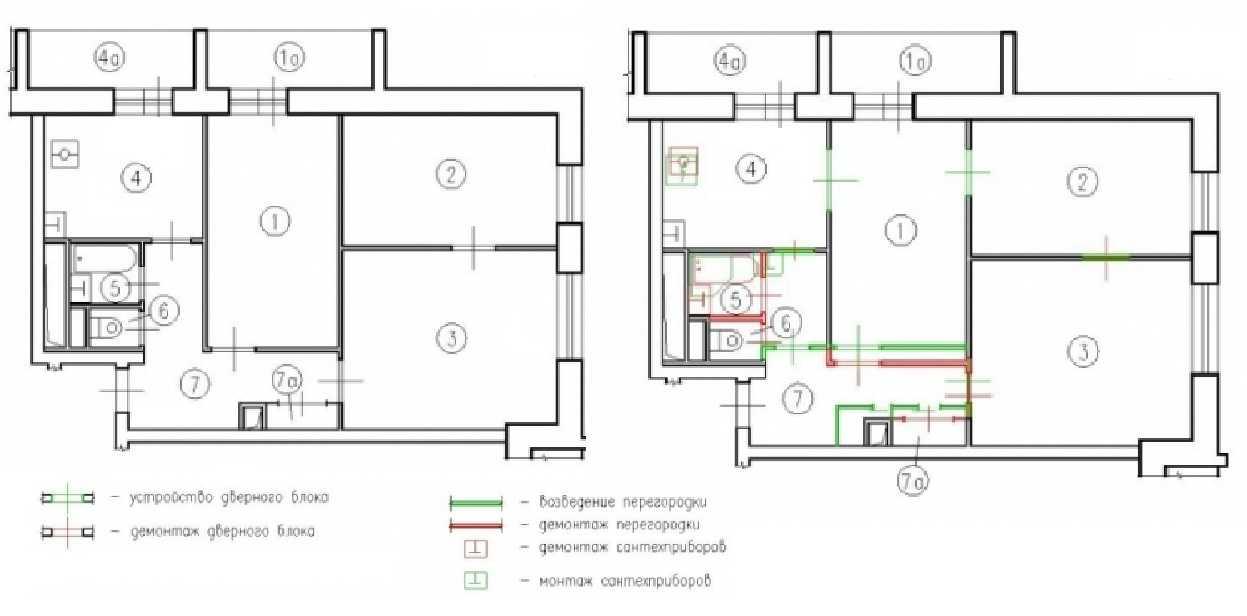 Угловая кухня с холодильником: дизайн и схема малогабаритной