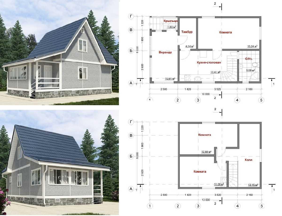 проекты домов под ихд чертежи и фото лезть